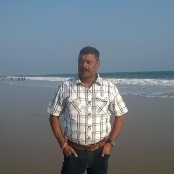 munna, 41, Bhubaneswar, India