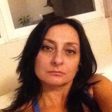 Aneliya Marinova, 44, Madrid, Spain