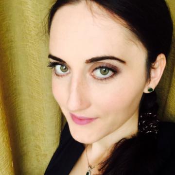 Katerina, 27, Kiev, Ukraine