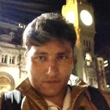 Malik awan, 29, Ankara, Turkey