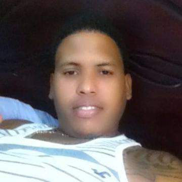 enmanuel, 22, San Pedro De Macoris, Dominican Republic