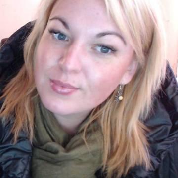 Oksana, 28, Vilnius, Lithuania