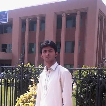 abid hussain, 22, Karachi, Pakistan
