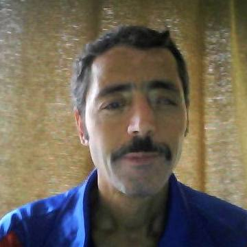 Benaouda Boudoukara, 52, Brussels, Belgium