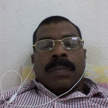 abdul vahab, 45, Dammam, Saudi Arabia