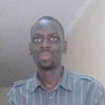 kwezi, 28, Kampala, Uganda