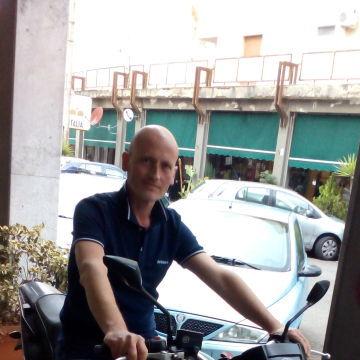 piero, 45, Caltanissetta, Italy
