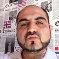 Silvio, 36, Caserta, Italy