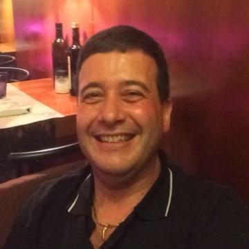 Gabriele Conte, 47, Livorno, Italy