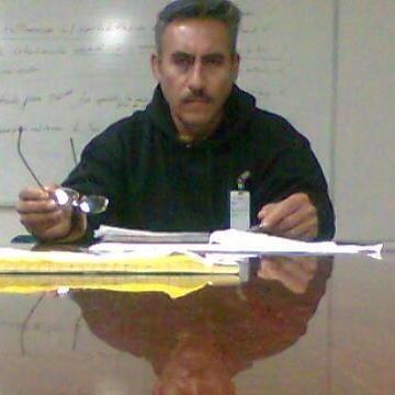 Francisco Gutierrez, 55, Mexico, Mexico