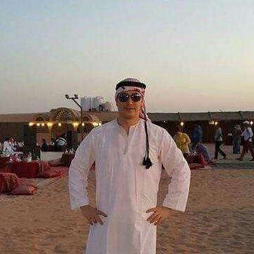 Andr Jois, 30, Dubai, United Arab Emirates