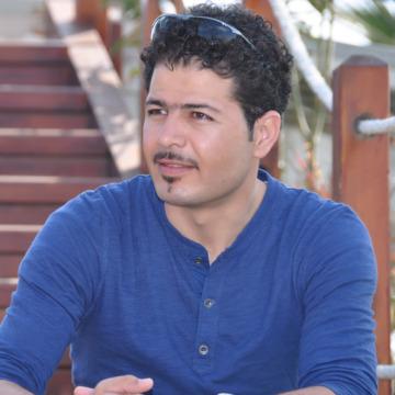 SHAHRAM, 40, Tehran, Iran