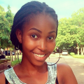 Maggie, 22, Dar Es Salam, Tanzania