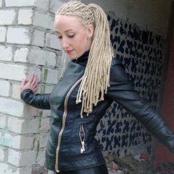 anna, 28, Liepaya, Latvia