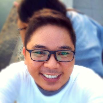 Welly Artha Simbolon , 31, Jakarta, Indonesia