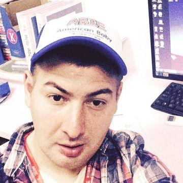 Andreas, 30, Kiev, Ukraine