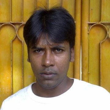 Golam Rayhan, 36, Bagerhat, Bangladesh
