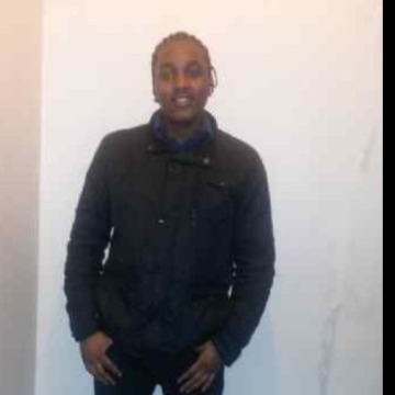 Leon, 21, London, United Kingdom