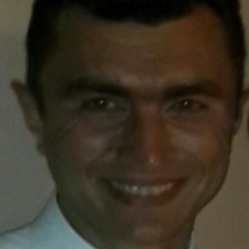 Hakan, 36, Istanbul, Turkey