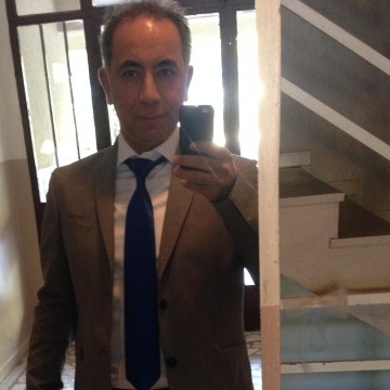 Muratik, 43, Antalya, Turkey