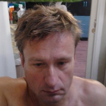 Kyorh, 40, Toronto, Canada
