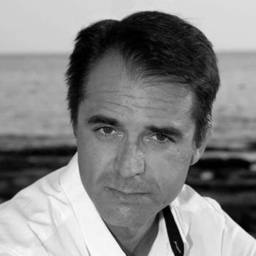 emilio, 47, Madrid, Spain
