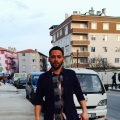 Alper Pınarbaşı, 35, Istanbul, Turkey