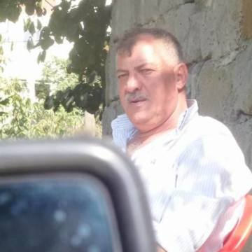 Ismail Uslu, 56, Zonguldak, Turkey