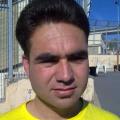 Ishaq khan, 30, Rome, Italy