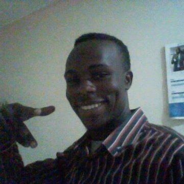 Meddy, 23, Kampala, Uganda