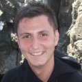 Şelcuk, 32, Istanbul, Turkey