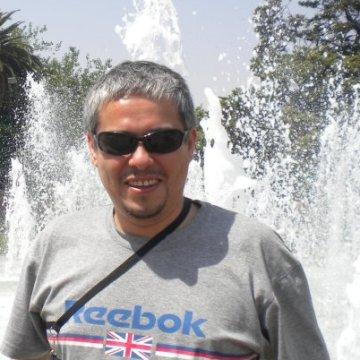 Gonzalo, 38, La Serena, Chile