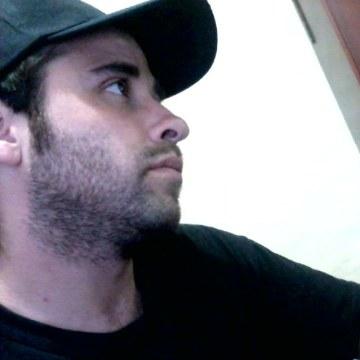 Maximiliano Atencio, 33, Buenos Aires, Argentina