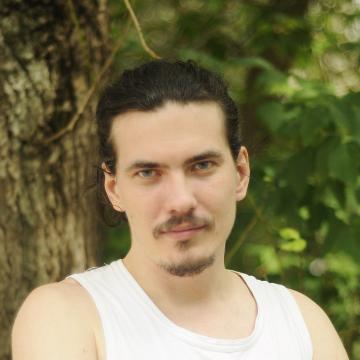 Георгий Подшибякин, 36, Moscow, Russia