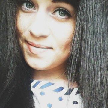 Svetlana Dadaykina, 23, Grodno, Belarus
