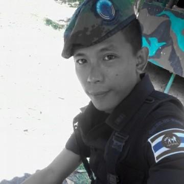 เสือร้าย อะนะ, 30, Bo Rai, Thailand