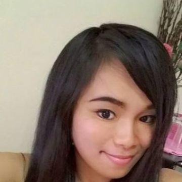 Jaan, 27, Thai Mueang, Thailand