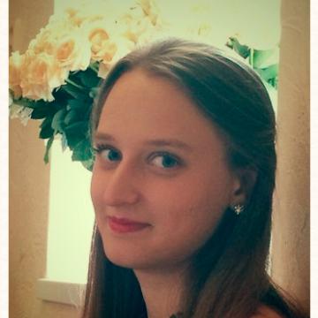 Юлия, 23, Kishinev, Moldova