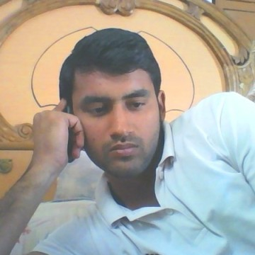 SHANSHAH, 28, Panipat, India