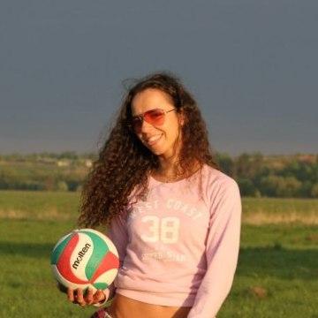 Мария, 27, Samara, Russia