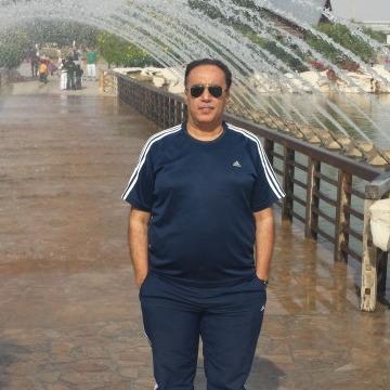 omar, 53, Doha, Qatar