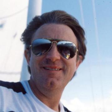 George Nelson, 66, Accra, Ghana