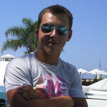 Paulo, 26, Limassol, Cyprus