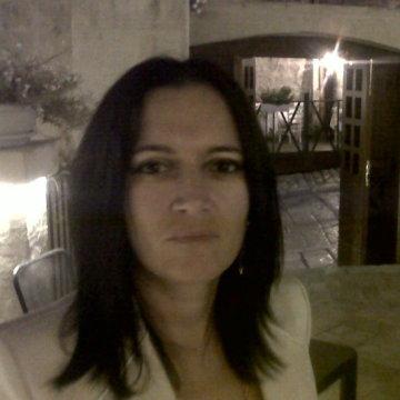 monica, 37, Matera, Italy