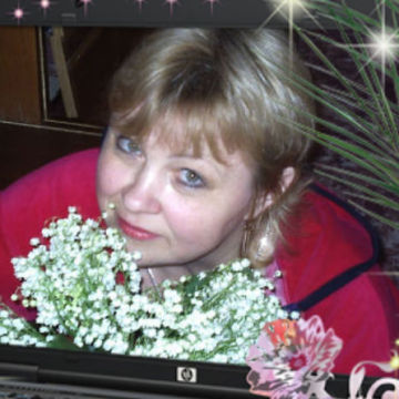 Марина, 52, Lutsk, Ukraine