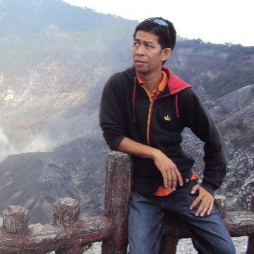 arsyad, 40, Bandung, Indonesia