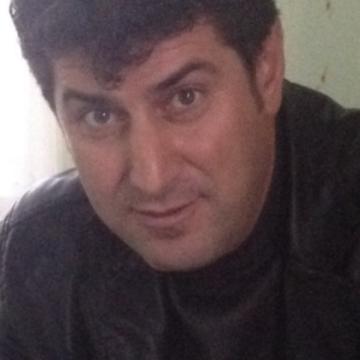 Sedat Yavuz, 39, Konya, Turkey