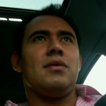 César Garcés, 28, Mexico, Mexico