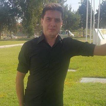 Halil Plt, 30, Manisa, Turkey