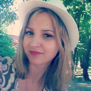 Maria, 29, Dnepropetrovsk, Ukraine